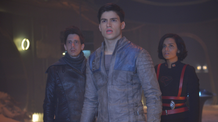 'Krypton' Canceled After Two Seasons at Syfy, Network Not Moving Forward on 'Lobo' Spinoff 'Krypton' Canceled After Two Seasons at Syfy, Network Not Moving Forward on 'Lobo' Spinoff