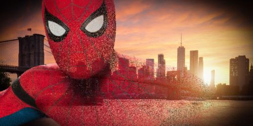 spider man snapped 760x380 500x250 Spider Man is out of the MCU thanks to Sony/Disney standoff