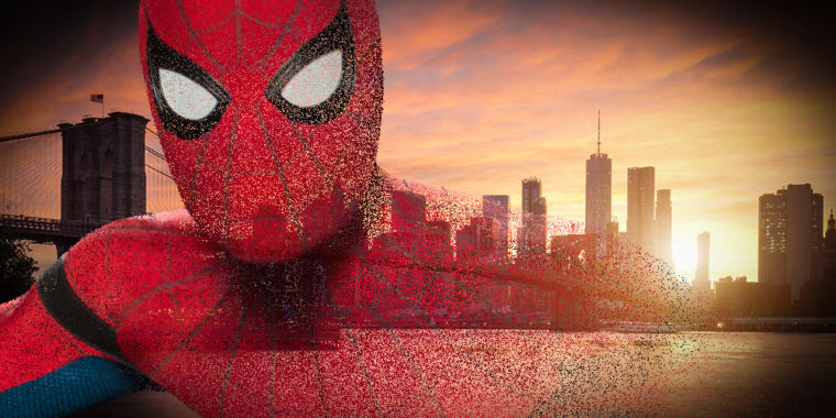 Spider-Man is out of the MCU thanks to Sony/Disney standoff Spider-Man is out of the MCU thanks to Sony/Disney standoff
