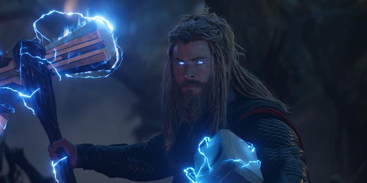 Avengers: Endgame Writers Had To Totally Retool Thor After Taika Waititi's Ragnarok Avengers: Endgame Writers Had To Totally Retool Thor After Taika Waititi's Ragnarok