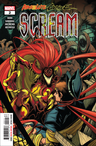 Absolute Carnage 2 spoilers 0 B 329x500 Absolute Carnage: Scream