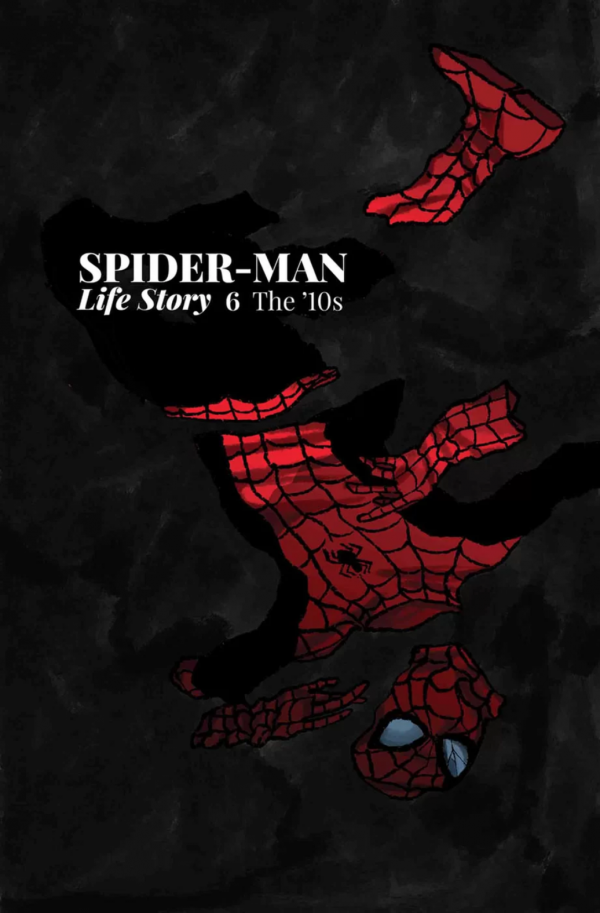 Comic Review for week of August 28th, 2019 SPIDER-MAN LIFE STORY #6
