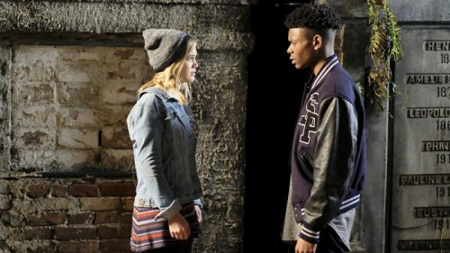 cloak and dagger review 500x281 'Cloak and Dagger' Canceled After Two Seasons at Freeform