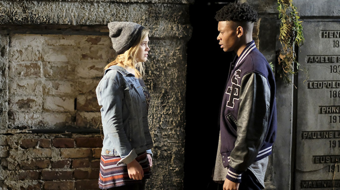 'Cloak and Dagger' Canceled After Two Seasons at Freeform 'Cloak and Dagger' Canceled After Two Seasons at Freeform