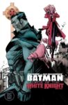 BATMAN CURSE OF THE WHITE KNIGHT 3 98x150 Comic Pulls from September 25, 2019