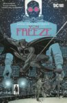 BATMAN WHITE KNIGHT PRESENTS VON FREEZE 1 VARIANT EDITION 98x150 Comic Pulls from November 20, 2019