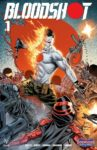 BLOODSHOT 1 BORDERLANDS EXCLUSIVE VALIANT COMICS BILLY TUCCI VARIANT 97x150 Comic Pulls from September 25, 2019