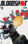 BLOODSHOT 2 98x150 Comic Pulls from October 30, 2019