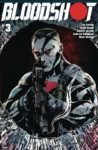 BLOODSHOT 3 COVER C LAMING 98x150 Comic Pulls from November 20, 2019