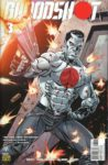 BLOODSHOT 3 COVER D PRE ORDER EDITION 98x150 Comic Pulls from November 20, 2019