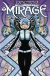 DOCTOR MIRAGE 2 COVER B DORAN 98x150 Comic Pulls from September 25, 2019