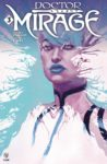 DOCTOR MIRAGE 3 COVER B ALLEN 98x150 Comic Pulls from October 23, 2019
