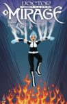 DOCTOR MIRAGE 4 COVER C YOSHITANI 98x150 Comic Pulls from November 13, 2019