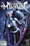 DOCTOR MIRAGE 4 COVER D PRE ORDER EDITION 97x150 Comic Pulls from November 13, 2019