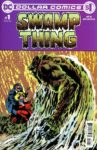 DOLLAR COMICS SWAMP THING 1 97x150 Comic Pulls from October 23, 2019