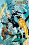 FANTASTIC FOUR 2099 1 150 MCKONE VARIANT 97x150 Comic Pulls from November 20, 2019