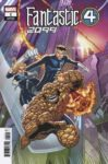 FANTASTIC FOUR 2099 1 RON LIM VARIANT 99x150 Comic Pulls from November 20, 2019