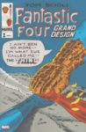 FANTASTIC FOUR GRAND DESIGN 1 98x150 Comic Pulls from October 30, 2019