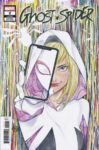 GHOST SPIDER 2 1 in 25 MOMOKO VARIANT 99x150 Comic Pulls from September 25, 2019