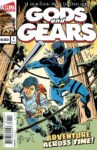 GODS AND GEARS 1 97x150 Comic Pulls from September 25, 2019