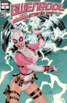 GWENPOOL STRIKES BACK 4 98x150 Comic Pulls from November 20, 2019