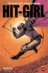 HIT GIRL SEASON TWO 10 99x150 Comic Pulls from November 13, 2019