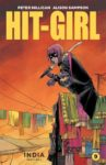HIT GIRL SEASON TWO 9 97x150 Comic Pulls from October 16, 2019