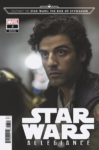JOURNEY TO STAR WARS THE RISE OF SKYWALKER ALLEGIANCE 3 1 in 10 MOVIE VARIANT 99x150 Comic Pulls from October 23, 2019