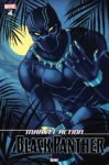 MARVEL ACTION BLACK PANTHER 4 1 in 10 INCENTIVE VARIANT 99x150 Comic Pulls from October 16, 2019