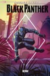 MARVEL ACTION BLACK PANTHER 4 99x150 Comic Pulls from October 16, 2019