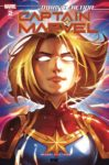 MARVEL ACTION CAPTAIN MARVEL 2 1 in 10 INCENTIVE VARIANT 99x150 Comic Pulls from September 18, 2019