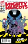 MIGHTY MASCOTS 3 97x150 Comic Book Pulls from September 11, 2019
