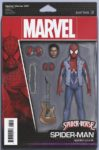 SPIDER VERSE 1 JOHN TYLER CHRISTOPHER ACTION FIGURE VARIANT 99x150 Comic Pulls from October 2, 2019