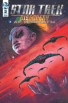 STAR TREK DISCOVERY AFTERMATH 2 99x150 Comic Pulls from September 25, 2019