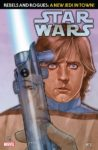 STAR WARS 73 98x150 Comic Pulls from October 23, 2019