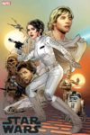 STAR WARS 75 GREG LAND VARIANT 100x150 Comic Pulls from November 20, 2019
