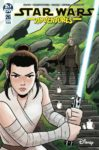 STAR WARS ADVENTURES 26 99x150 Comic Pulls from September 25, 2019