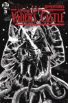 STAR WARS ADVENTURES RETURN TO VADERS CASTLE 3 110 COVER BW FRANCAVILLA 99x150 Comic Pulls from October 16, 2019