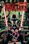 STAR WARS ADVENTURES RETURN TO VADERS CASTLE 3 COVER B BROKENSHIRE 99x150 Comic Pulls from October 16, 2019