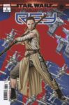 STAR WARS AGE OF RESISTANCE REY 1 MCKONE VARIANT 99x150 Comic Pulls from September 18, 2019