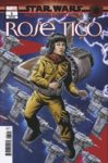 STAR WARS AGE OF RESISTANCE ROSE TICO 1 MCKONE VARIANT 99x150 Comic Pulls from September 18, 2019