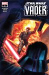 STAR WARS TARGET VADER 3 98x150 Comic Pulls from September 25, 2019