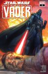 STAR WARS TARGET VADER 5 98x150 Comic Pulls from November 13, 2019