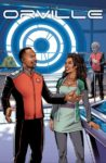 THE ORVILLE 3 98x150 Comic Book Pulls from September 11, 2019