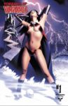 VENGEANCE OF VAMPIRELLA 1 MIKE MAYHEW VARIANT A 97x150 Comic Pulls from October 2, 2019