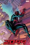 2099 OMEGA 1 150 INCENTIVE VARIANT EDITION 99x150 Comic Pulls for week of December 18th, 2019