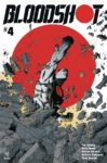BLOODSHOT 4 99x150 Comic Pulls for week of December 18th, 2019