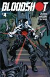 BLOODSHOT 4 COVER B MCKONE 99x150 Comic Pulls for week of December 18th, 2019