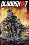BLOODSHOT 4 COVER C LAMING 99x150 Comic Pulls for week of December 18th, 2019