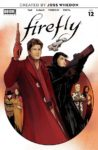 FIREFLY 12 98x150 Comic Pulls for week of December 18th, 2019